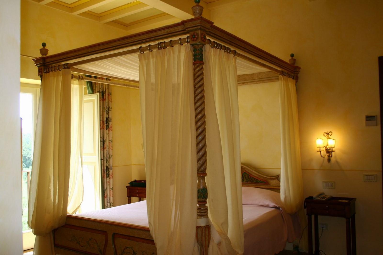 Doppia Comfort room