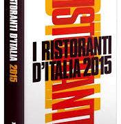 L'ESPRESSO – I RISTORANTI D'ITALIA 2015