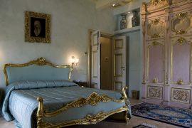 Superior Suite con Terrazza Raffaello