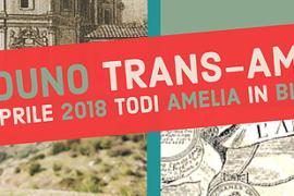 Da Todi a Roma in bici alla scoperta della antica Via Amerina