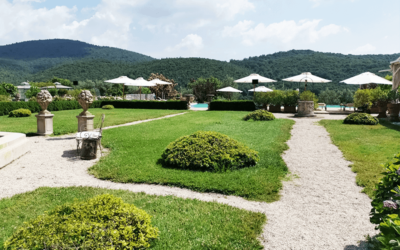 Location matrimoni in Umbria