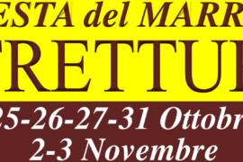 Festa del Marrone Strettura di Spoleto (Pg)