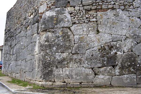 Amelia Mura ciclopiche e monumenti