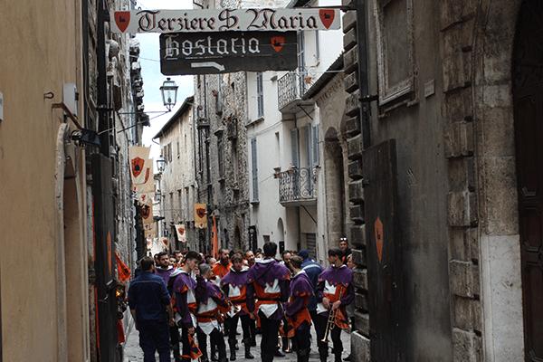 Manifestazioni e folklore