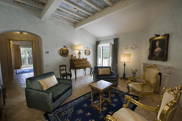Villa e appartamenti di charme
