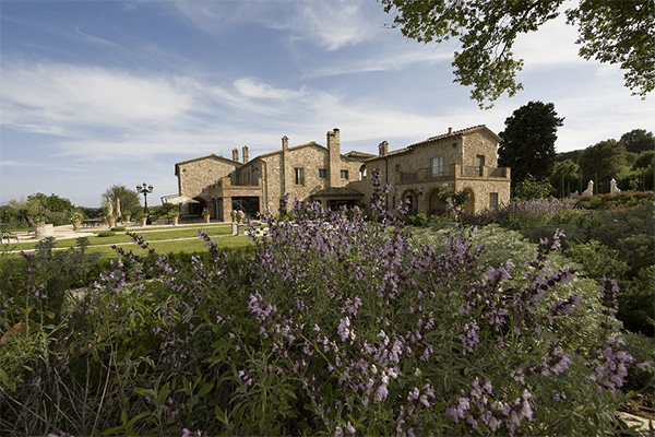 Farmhouse in Umbria pace e relax