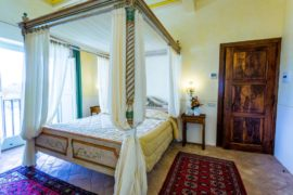 Suite matrimoniale Perugino Comfort