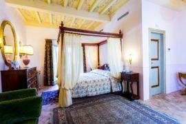 Deluxe con Balcone Tiziano