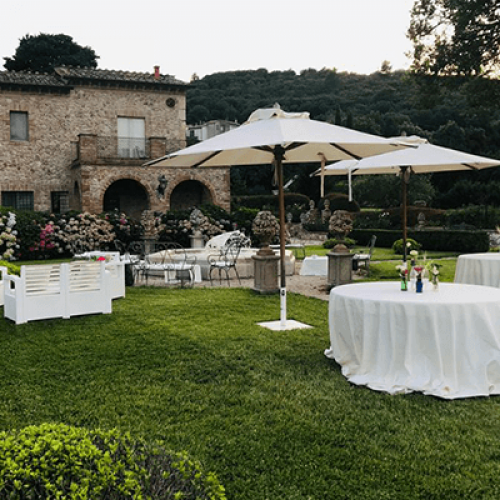 Location matrimonio