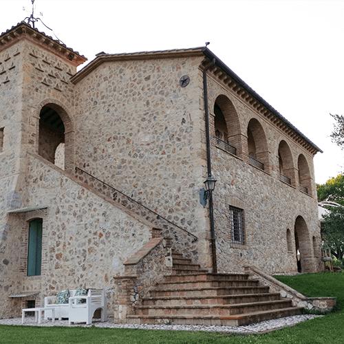 Nozze da sogno location matrimoni in Umbria tenuta del gallo