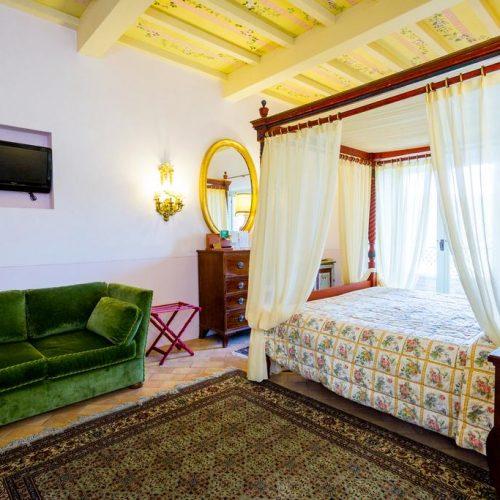 Tiziano - deluxe balcony